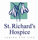 Logo for St Richards Hospice